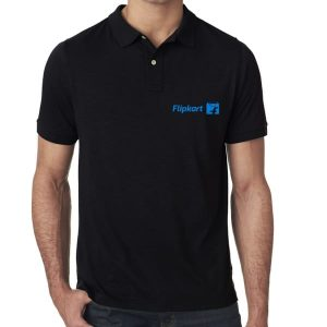 Flipkart Half Sleeves Polo T-Shirt