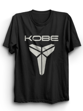kobe black half sleeves